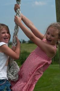 Rope Fun