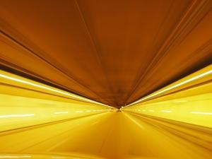 OLYMPUS Tunnel
