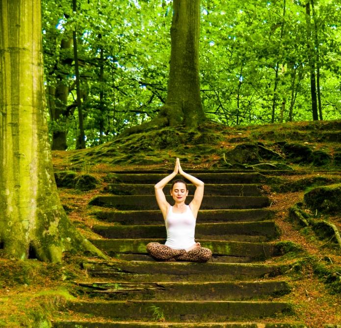 Lara Yoga k20 1
