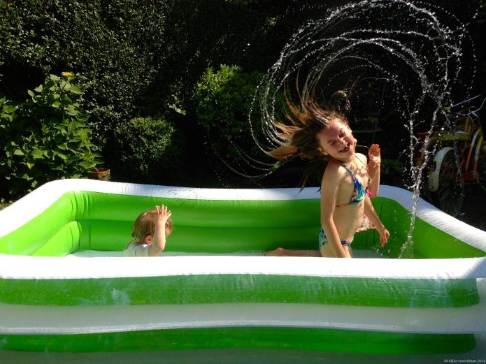 Water Hair