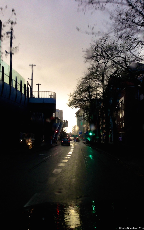 Sunshine Ahead