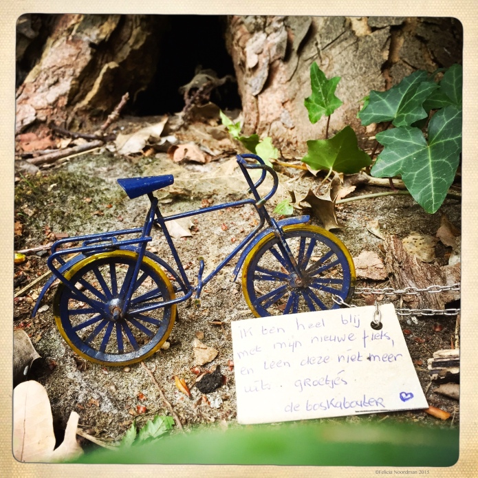 Kaboutersfiets