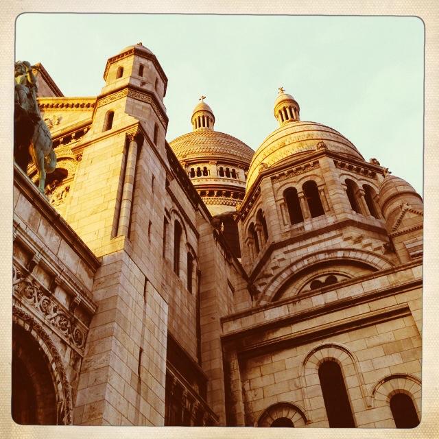 Montmartre 60's